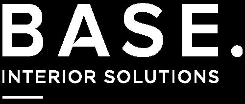 BASE Interior Solutions Australia logo white